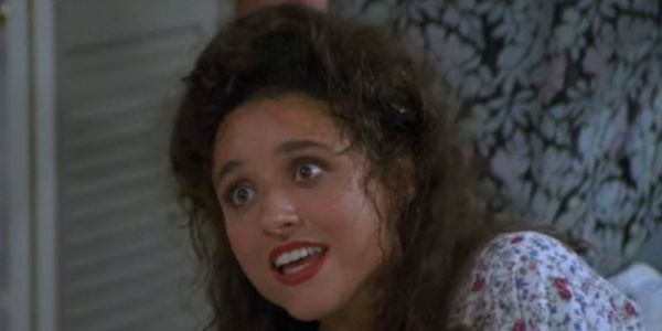 Seinfeld: Elaine's Most Hilarious Moments, Ranked | ScreenRant