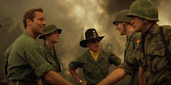 Apocalypse Now Final Cut: 10 Most Powerful Quotes About War