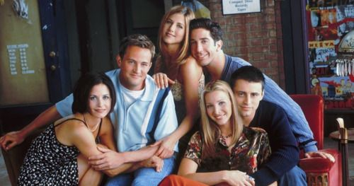 Friends Cast Reunion Special Arrives with HBO Max Streaming