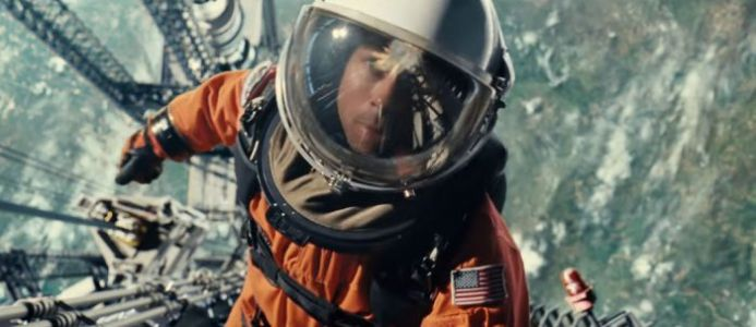 'Ad Astra' Deleted Scene Features a New Epilogue