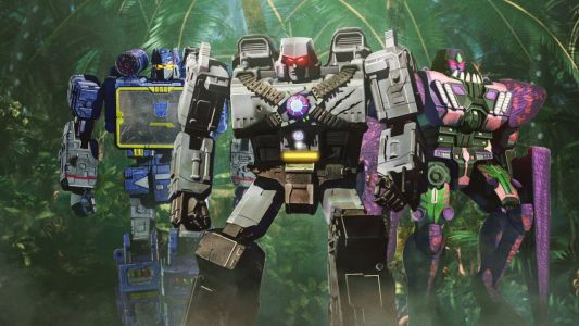 Transformers War for Cybertron - Kingdom Review: Beasts in Show