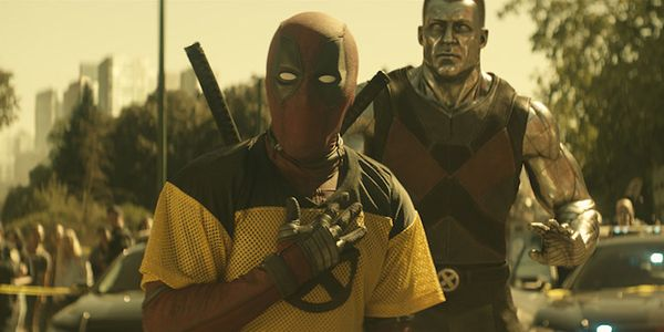 Mixing The Deadpool And X-Men Universes Would Be A Big Mistake