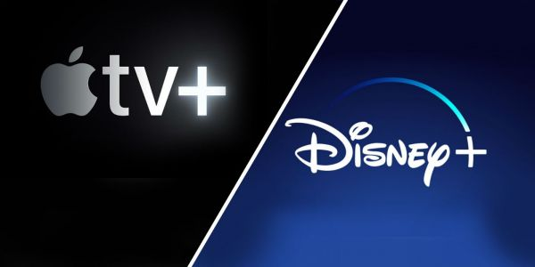 Apple Is Trying Really Hard To Beat Disney+ | Screen Rant