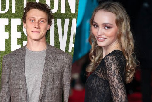 George MacKay and Lily-Rose Depp to Lead Wolf