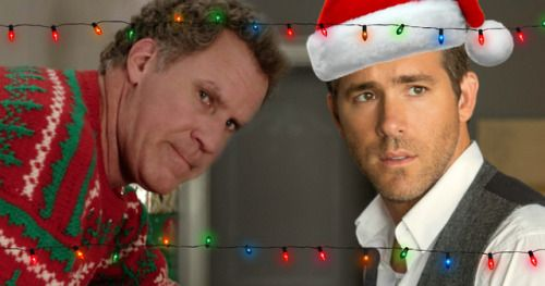 Will Ferrell & Ryan Reynolds Team Up for A Christmas Carol