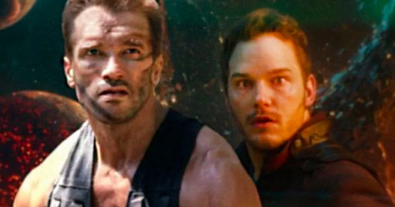 Chris Pratt Has a Good Reason Not to Impersonate Father-in-law Arnold Schwarzenegger