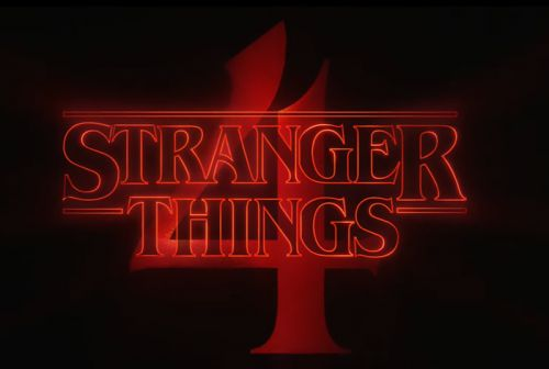 Stranger Things Season 4 News Teased by Mysterious Video