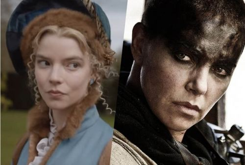 Anya Taylor-Joy Being Considered for George Miller's Furiosa Spin-Off