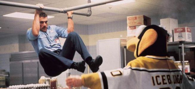 """'Sudden Death' Remake With a """"Comedic Twist"""" is Headed to Netflix"""