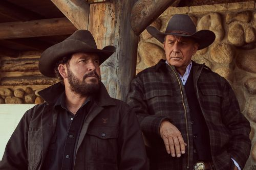 'Yellowstone' Renewed for Season 4 on Paramount Network