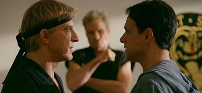 'Cobra Kai' Season 3 Will Leave YouTube to Premiere on a Different Streaming Service