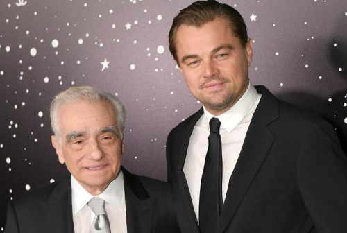 Apple & Paramount Partner for Martin Scorsese's Killers of the Flower Moon