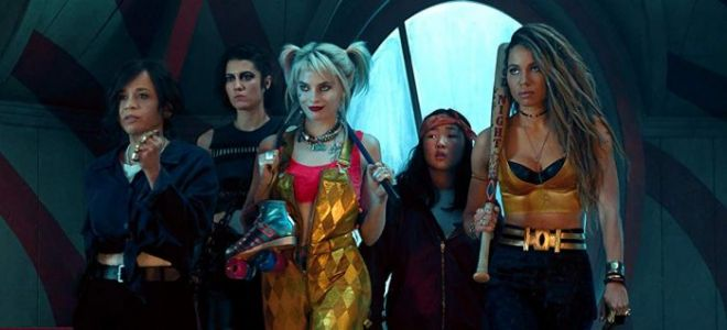 'Birds of Prey' Available for VOD Rental Now, Over a Month Before Hitting Blu-ray & DVD