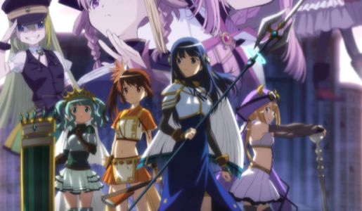 Magia Record Season 2 Premieres This Summer, New Visual Revealed