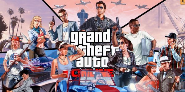 Grand Theft Auto Online is Adding A Casino