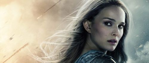 'Thor: Love and Thunder': Our First Look at Natalie Portman as Mighty Thor Comes From.a T-Shirt?