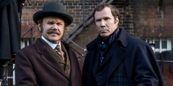 Razzies 2019: Holmes And Watson 'Wins' Worst Picture