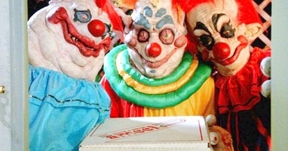 Why Syfy's Killer Klowns from Outer Space Movie Didn't Happen According to Stephen Chiodo