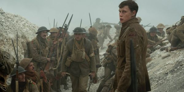 Is 1917 A Lock To Win Best Picture? Oscars Frontrunner Just Took Another Step Forward
