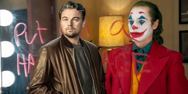 Leonardo DiCaprio Was Never Considered for Joker Role, Says Director