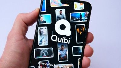 6 Months in and Quibi is Supposedly Up for Sale