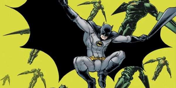 THE BATMAN: 10 Batsuits We Want To See In Matt Reeves' DC Comics Movie And Beyond