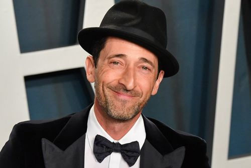 Adrien Brody Joins HBO's Succession for Season 3