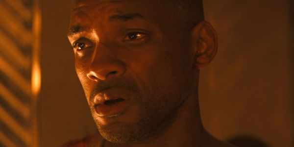 I Am Legend's Alternate Ending Explained: What Happens & Why It Was Cut