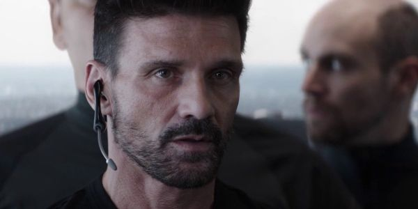 Why Marvel's Frank Grillo Originally Turned Down Appearing In Avengers: Endgame