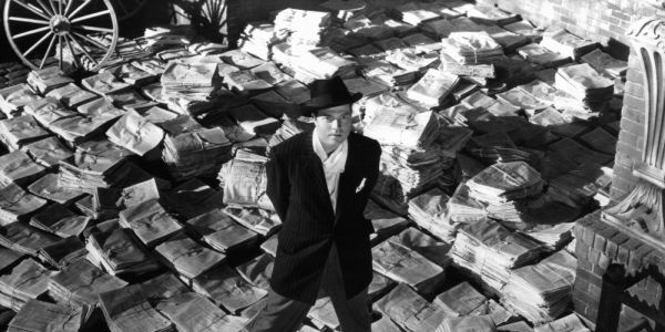 The Battle Over Citizen Kane Reveals How The Film Was Nearly Destroyed
