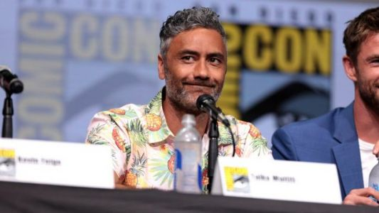 Report: Taika Waititi And Netflix Are Done With BUBBLES