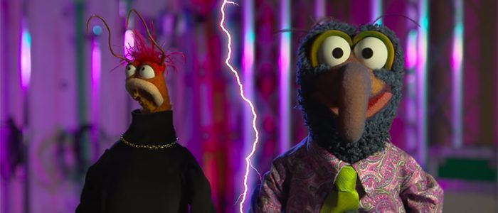 New 'Muppets Haunted Mansion' Halloween Special is Coming to Disney+ This Fall