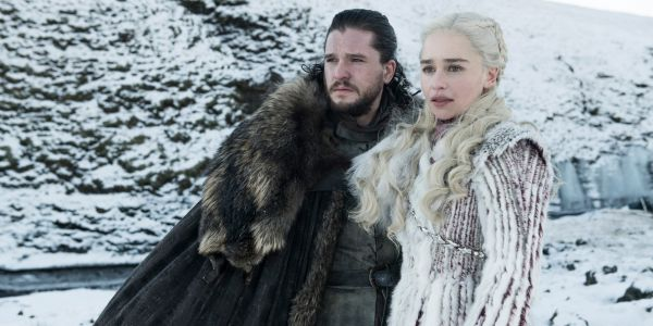 Watch: Game of Thrones Stars Sing 'Ice Ice Baby' In AMAZING Fan Edit