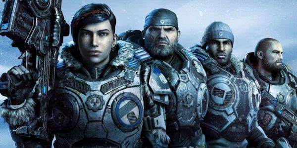 Gears 5: Horde Mode Character Classes & Roles Explained