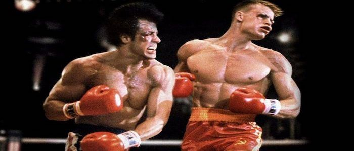 'Rocky IV' Director's Cut Has a Release Date and Knock-Out Poster Reveal
