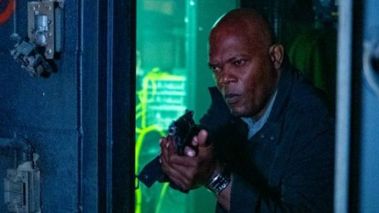 Spiral Clip: Samuel L. Jackson & Chris Rock Lead New Saw Film