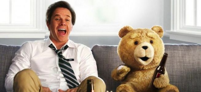 'Ted' TV Series Coming to Peacock for More R-Rated Teddy Bear Action