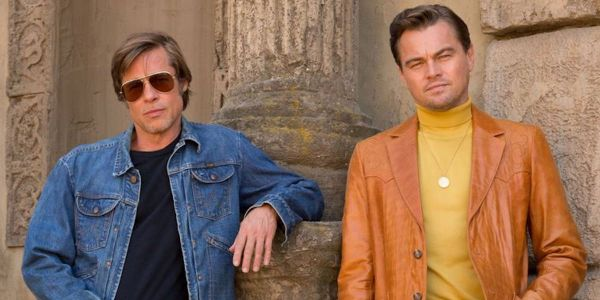 The Bromance Is Real As Brad Pitt Loves Shouting Out Leonardo DiCaprio At The Oscars