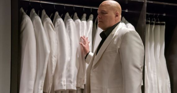 Will Vincent D'Onofrio Return as Kingpin in Hawkeye?