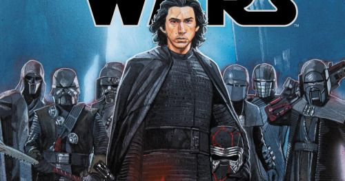 The Rise of Skywalker Comic Adaptation Adds New and Deleted