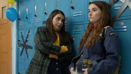 'Booksmart' Is A Wise And Warm Summer Comedy