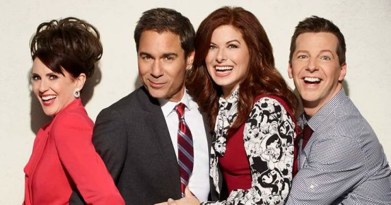 'Will & Grace' Series Finale Date Set; NBC Also Will Air Retrospective Special