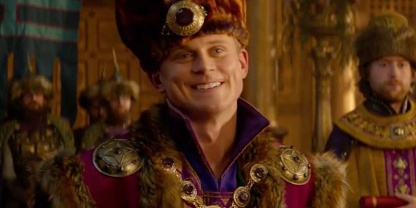 Awkward: Disney+ Is Giving Aladdin's Prince Anders His Own Spinoff And The Backlash Is Intense