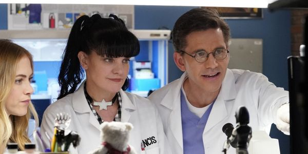 How NCIS' Brian Dietzen Feels About The Show Losing Pauley Perrette
