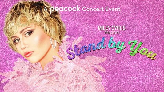 Miley Cyrus to Celebrate Pride Month with Exclusive Peacock Concert
