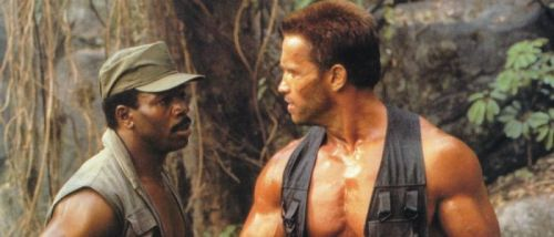 'Predator' Screenwriters Are Suing Disney to Recapture the Rights to the Franchise