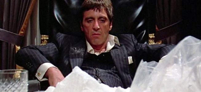 """'Scarface' Remake Will Be """"Very Timely"""" According to Director Luca Guadagnino"""