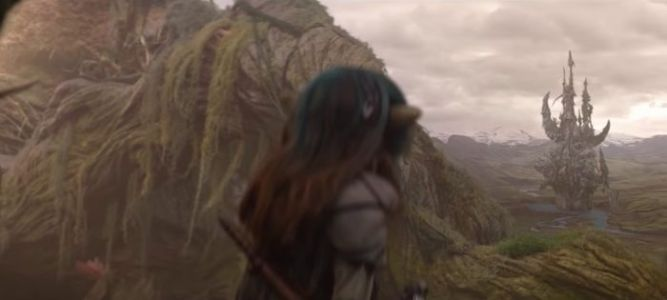 'The Dark Crystal: Age of Resistance' Featurette: Returning to the Rich Fantasy World of Thra