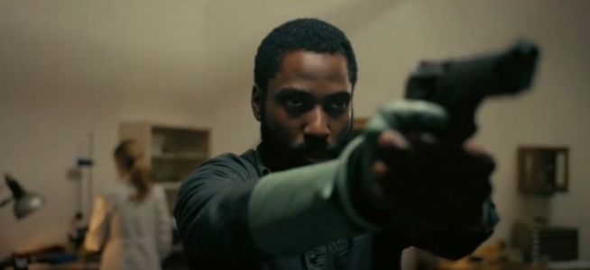 'Tenet' TV Spot Offers New Time-Bending Footage in What Christopher Nolan Calls His Most Action-Packed Movie Yet