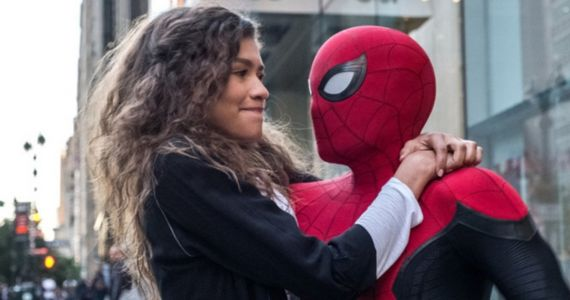 Zendaya Is Unsure of Her Future at Marvel After Bittersweet Spider-Man: No Way Home